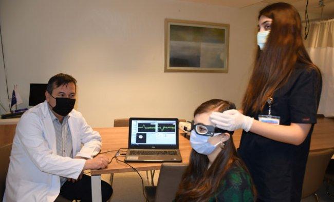 Türk Bilim İnsanları Kovid-19'un Vücutta Bıraktığı Yeni Bir Hasarı Keşfetti