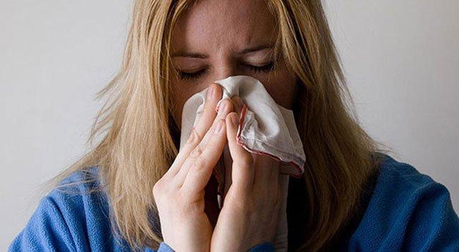 Koronavirüs, Influenza Grip Vakalarını Sıfırladı