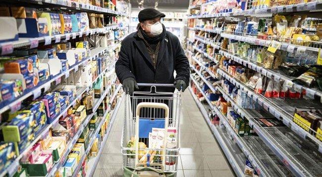 TÜİK enflasyon Sepetindeki Ürünleri ve Ağırlıklarını Güncelledi