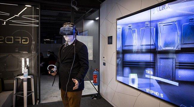 Pandemi Sanayideki Teknolojik Dönüşümü Hızlandırdı