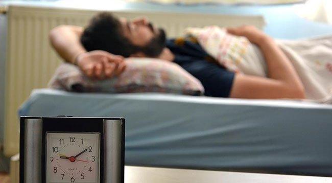 Gece Yeterli Uyku, Yaraların İyileşme Sürecini Hızlandırıyor
