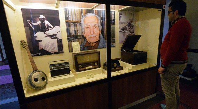 Sadi Yaver Ataman'ın Hatıraları Safranbolu'daki Müzede Yaşatılıyor