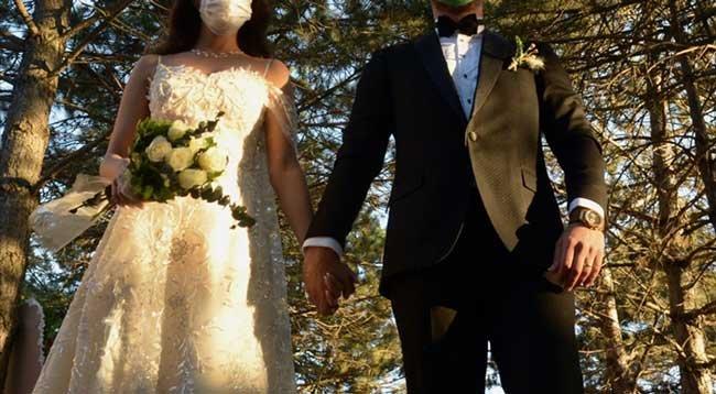 Salgının Etkisiyle Evlenen Çift Sayısı 20 Yılın En Düşük Seviyesinde