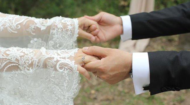 Doğu Karadeniz'de evlenme ve boşanma sayısı azaldı