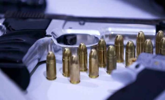 Rize'de Silah Kaçakçılığı İddiasıyla 2 Şüpheli Yakalandı