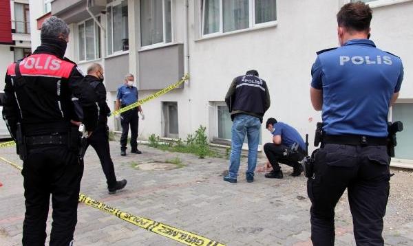 3'üncü kattan düştü, alkol aldığı duyulmasın diye yaralı halde kaçtı