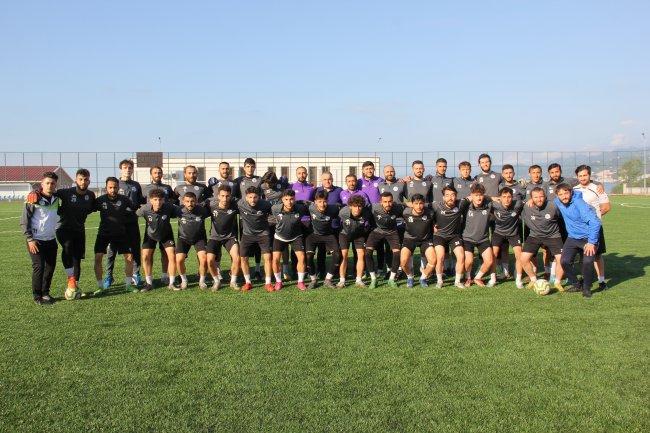 Bölgesel Amatör Lig'de Heyecan Yeniden Başlıyor