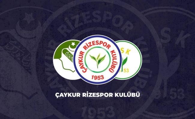 Çaykur Rizespor'da Genel Kurul Ertelendi
