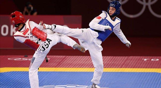 2020 Tokyo Olimpiyat Oyunları'nın 3. gününde Türkiye'den 9 sporcu mücadele etti