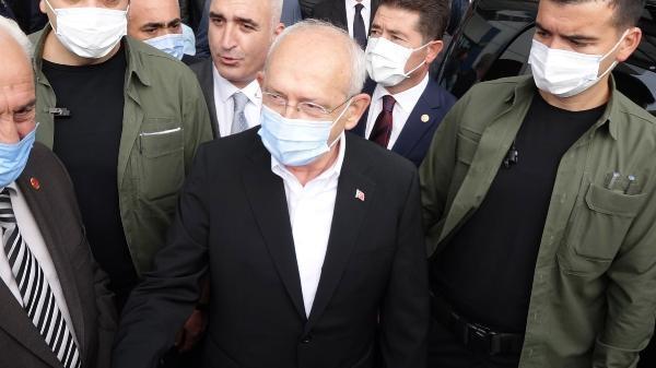 Kılıçdaroğlu: İnşallah iktidar olacağız