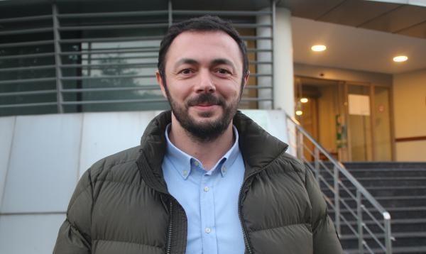Çaykur Rizespor Basın Sözcüsü Selimoğlu: Geride kalan 9 haftayı unuttuk
