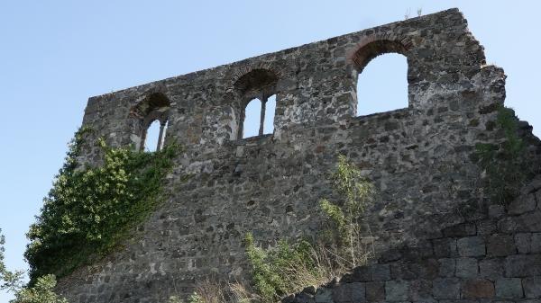Trabzon'un saklı tarihi keşfetmek için kazı başlatıldı