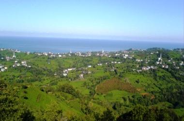 Büyükçiftlik Köyü