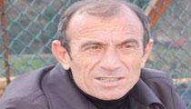 Oktay Çevik