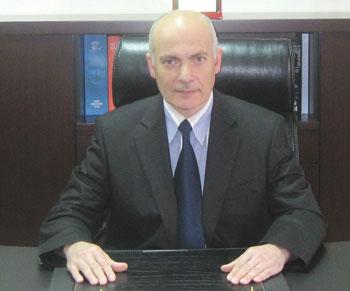 Prof. Dr. Arif Yılmaz