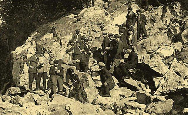 Osmanlı Döneminde Rize