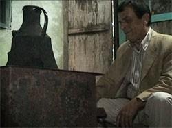 Mustafa Sırtli Baktum Ağladum
