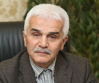 Mehmet Emin TOPRAK