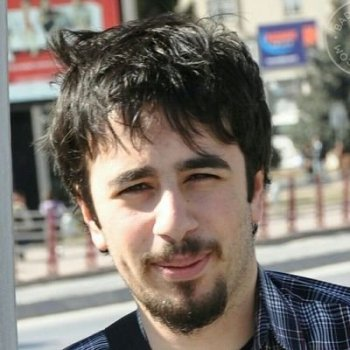 Erhan ALPAYDIN
